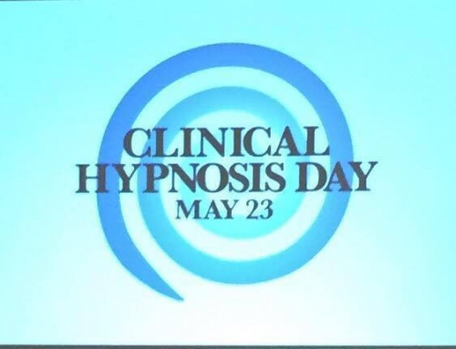 May 23 is Clinical Hypnosis Day celebrating the many uses of hypnosis